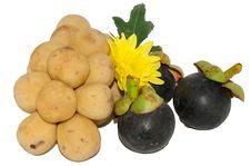 Free Thai Fruits Stock Image - 14573381