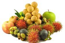 Free Fruits Stock Photos - 14573973