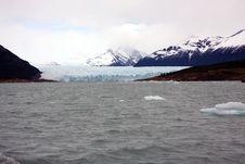 Free Glacier Perito Moreno Royalty Free Stock Images - 14574029