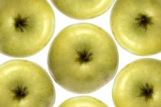 Free Group Of Apples Stock Photo - 14574280