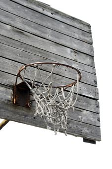 Free Basketball Royalty Free Stock Images - 14574319