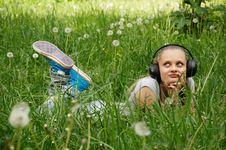 Free Girl Stock Image - 14574741