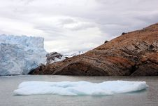 Free Glacier Perito Moreno Stock Photo - 14574810