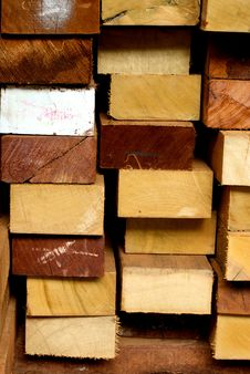 Free Wood Royalty Free Stock Photo - 14575925