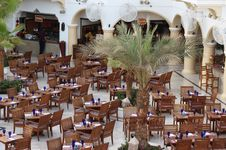 Free Restaurant Stock Image - 14576051