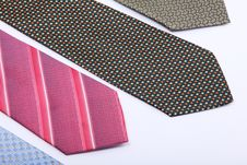 Free Elegance Ties Stock Images - 14576264