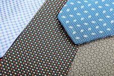 Free Elegance Ties Royalty Free Stock Images - 14576329
