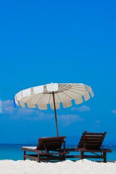 Free Beach Royalty Free Stock Photos - 14576848
