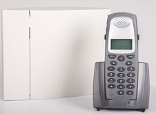 Free Cordless Phone Royalty Free Stock Images - 14577929
