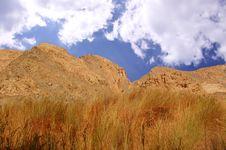 Free Mountains Stock Image - 14578111