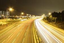 Free Tolo Highway, Hong Kong Royalty Free Stock Photography - 14578637