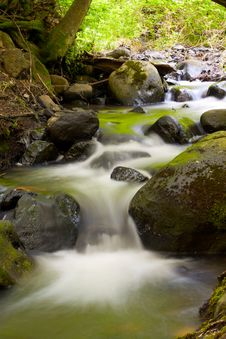 Free Mountain River Royalty Free Stock Images - 14578699