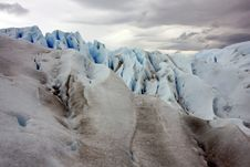 Free Glacier Perito Moreno Ice Stock Photo - 14579380
