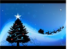 Free Christmas Background Stock Images - 14579414