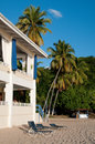 Free Resort Beach Royalty Free Stock Images - 14583569