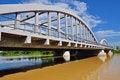 Free Concrete Bridge Royalty Free Stock Photos - 14584748