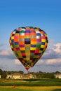 Free Hot Air Balloon Stock Photo - 14588150