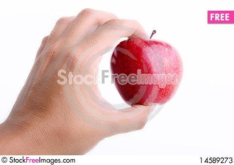 Free Apple Stock Photos - 14589273