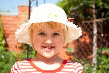 Free Child Royalty Free Stock Photography - 14580547