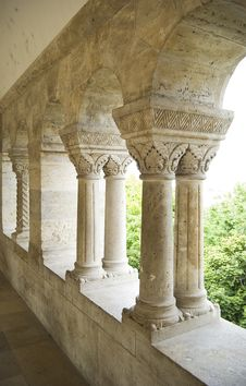 Free Classic Architectural Details Royalty Free Stock Photography - 14581017
