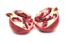 Free Pomegranate Royalty Free Stock Photos - 14581058