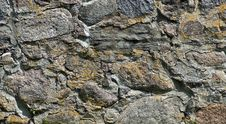 Free Stone Wall Stock Photo - 14581500