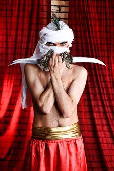 Free Performance Royalty Free Stock Image - 14581716