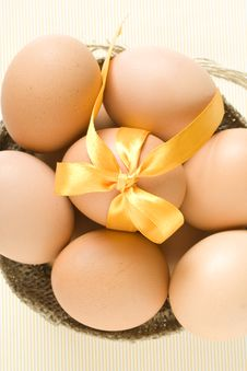 Free Eggs Royalty Free Stock Image - 14581946