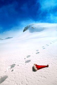 Free Where Santa Lives Stock Photos - 14582153