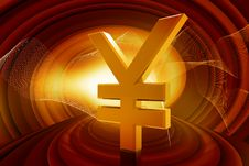 Free Yen Currency Stock Images - 14583724