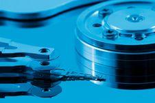 Free Computer Harddisk Stock Images - 14584724