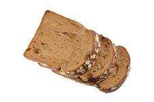 Free Chocolate Bread Royalty Free Stock Photo - 14584945