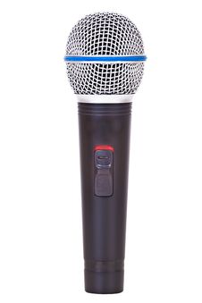 Free Microphone Royalty Free Stock Images - 14585209