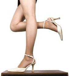 Free Woman S Sexy Legs Stock Photos - 14586103