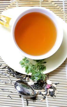 Free Brew Tea Stock Photo - 14587160