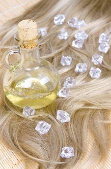 Free Hair Texture Royalty Free Stock Photos - 14588738
