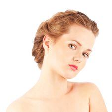 Free Beauty Royalty Free Stock Photo - 14589035