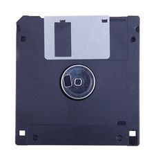 Free Diskette Royalty Free Stock Photography - 14589317