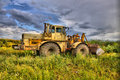 Free Tractor Kirovets K-701 Royalty Free Stock Image - 14593156
