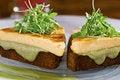 Free Plantain Bread Tapas Stock Photography - 14595742