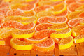 Free Oranges And Lemons Slice Stock Image - 14595981