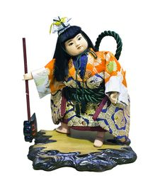 Free Japanese Doll Stock Photos - 14590063