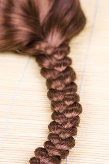 Free Hair Texture Stock Photos - 14590443