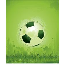 Free Soccer Background Stock Photo - 14590750
