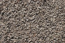 Free Gravel Background Royalty Free Stock Images - 14592879
