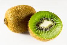 Free Kiwi Fruits Stock Image - 14593241