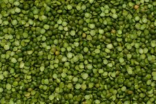 Free Pea Background Royalty Free Stock Images - 14594269