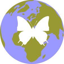 Free Earth Globe Set 002 Stock Photo - 14595460