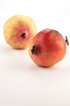 Free Pomegranate Stock Image - 14595611