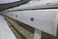 Free Stadium Seating Stock Photos - 14595613